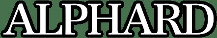 丰田阿尔法logo