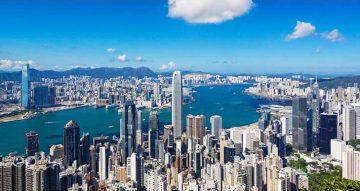 香港包车服务介绍-高效便捷